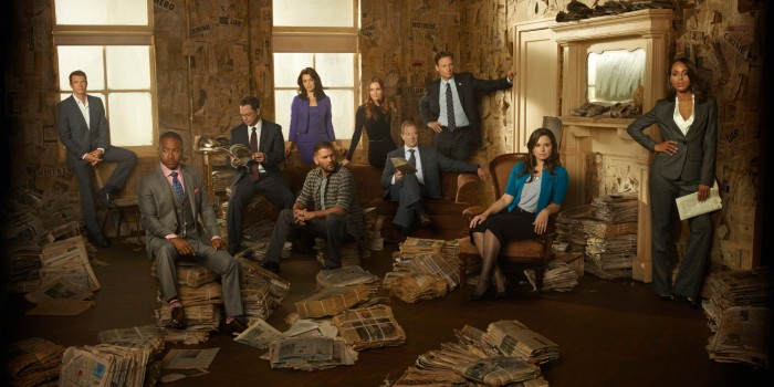 Scandal cast photo