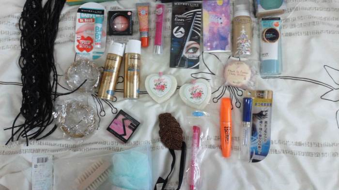 Blog Sale Beauty Products and Accessories