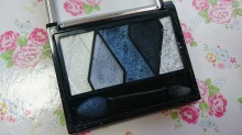 Visee Eye Palette in Blue