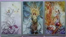 Shadowscapes-Queen-of-Swords-Queen-of-Pentacles-Queen-of-Wands