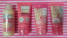 Soap-and-Glory-Mini-Products